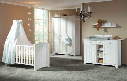 Качественная мебель для новорожденных по доступным ценам