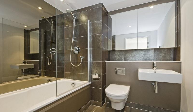 Ванная комната мечты: без промедлений и ошибок
