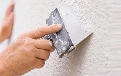 Шпаклевка для стен: как выбрать?