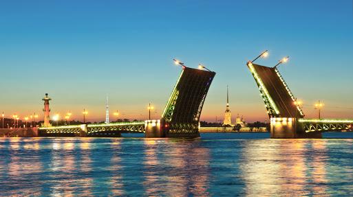 Хороший отель для командировки в Санкт-Петербург