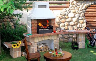Открытые жаровни: мангал Vs барбекю