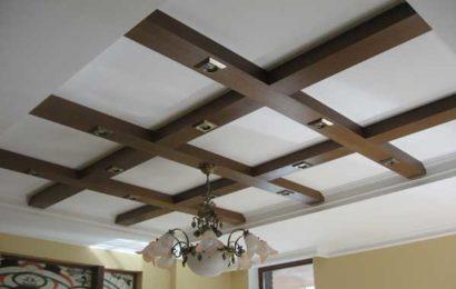Что такое декоративные потолочные балки, для чего они нужны, их особенности