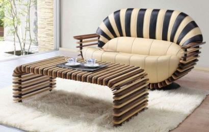 Почему стоит приобретать дизайнерскую мебель?