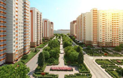 Цены на недвижимость в Новой Москве