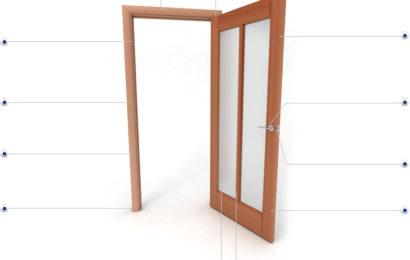 Преимущество дверей на кухню от Lemard