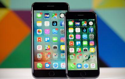 Чем силиконовые чехлы на Айфон 7 так привлекают владельцев «яблочных» устройств?