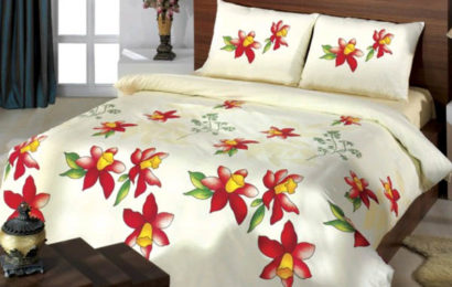 Виды тканей для постельного белья