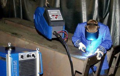 Как варить сварочным полуавтоматом