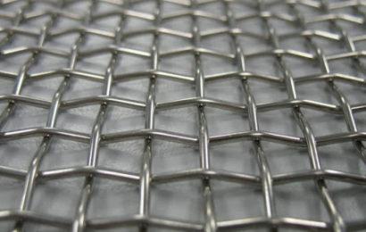 Сетка строительная металлическая от производителя