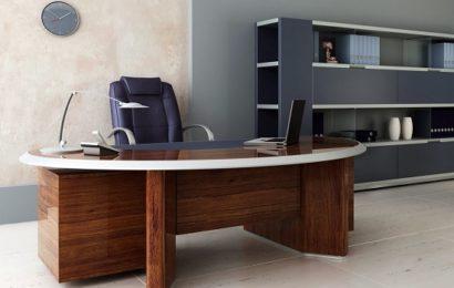 Как расположить Г-образный стол по фен-шуй?