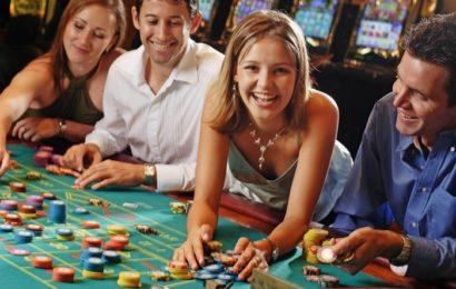 Можно ли выиграть в казино?