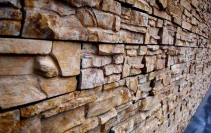 Технология производства фасадного декора из искусственного камня