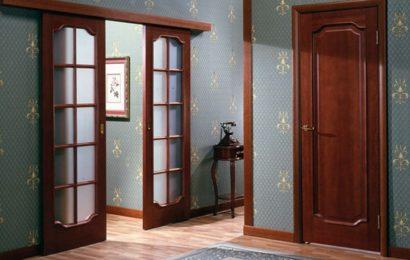 Лучшие советы по выбору межкомнатных дверных полотен