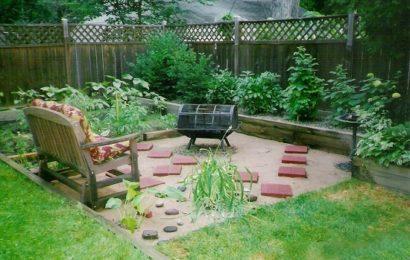 Как создать хороший фен-шуй в саду?