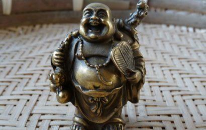 Смеющийся Будда – талисман, который подарит смех