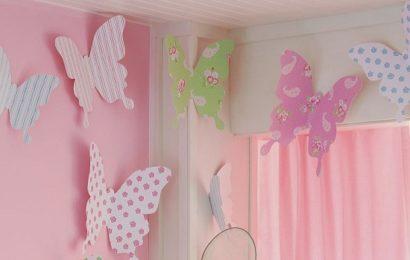 Что означают бабочки по фен-шуй?