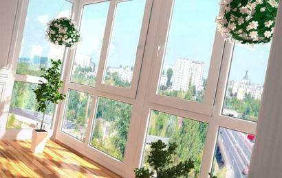 Чистые окна – залог гармонии в доме