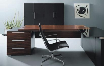 Как выбрать стул или кресло для офиса