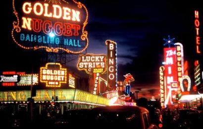 Свободное время с увлечением казино