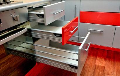 Мебельная фурнитура: маленький элемент с большим значением!