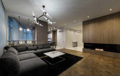 Дизайн интерьера: романтика в пастельных тонах