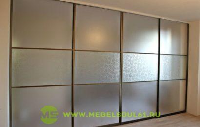 Межкомнатные перегородки из стекла — практичность и изысканный стиль