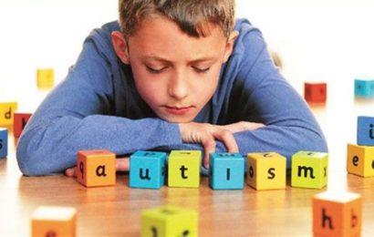 Семь признаков того, что у ребенка аутизм
