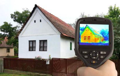 Утеплитель для загородного дома