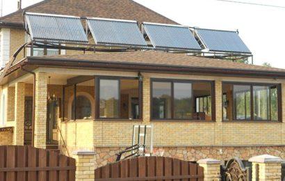 Солнечные коллекторы — экологически чистые и неиссякаемые источники энергии