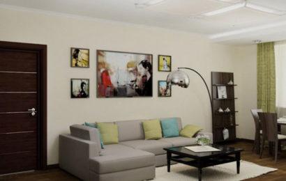Меняйте мир к лучшему со студией дизайна Interior Group