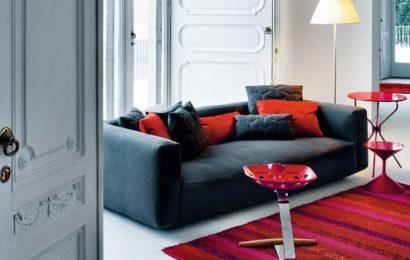 Итальянская мебель наконец-то в Киеве