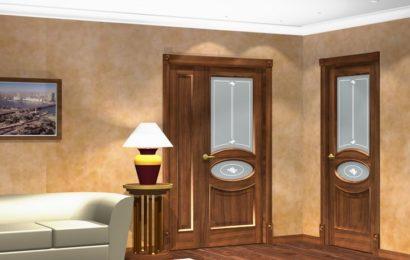 Входные и межкомнатные двери для вашего дома