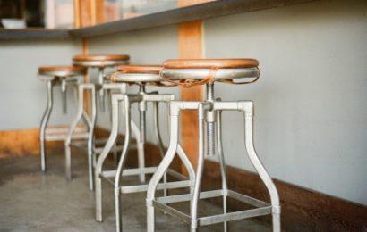 Барные стулья – тренд 21 века