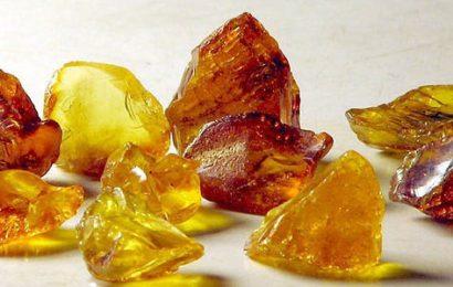 Янтарь – камень с душой тигра и энергией древности