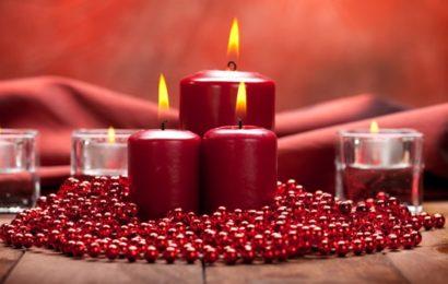 Свечи в фен-шуй: как правильно их использовать?