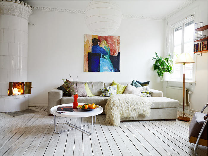 Дизайн интерьера квартиры: какой сейчас в моде?