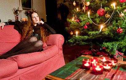 5 фен-шуй советов о том, как украсить дом к Новому году и Рождеству