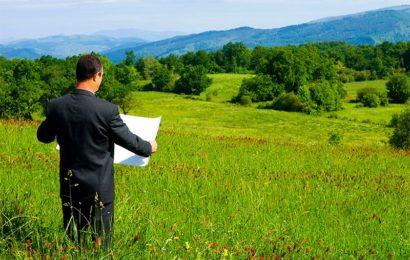 Покупка земельного участка под строительство дома: жизненные вопросы