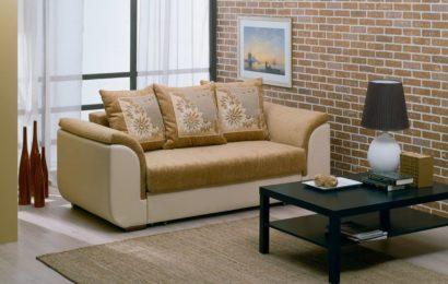 Как выбрать диван для дома?