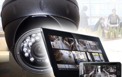 Готовые комплекты видеонаблюдения — простое решение безопасности