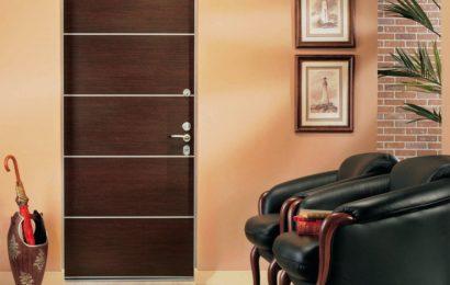 Советы по подбору входной двери