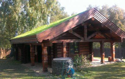 Плюсы и преимущества деревянных домов