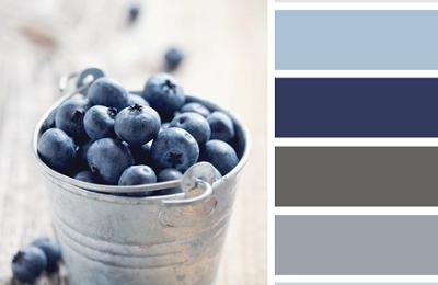 Как выбрать подходящий цвет для кухни по фен-шуй? (Часть 2)