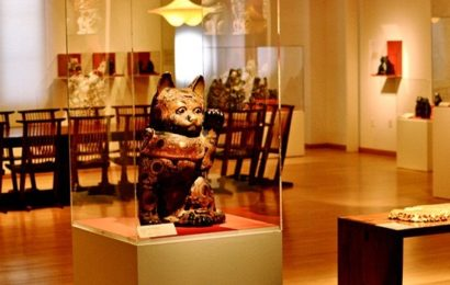 Манэки-Нэко – кот, который привлечет в вашу жизнь удачу и богатство