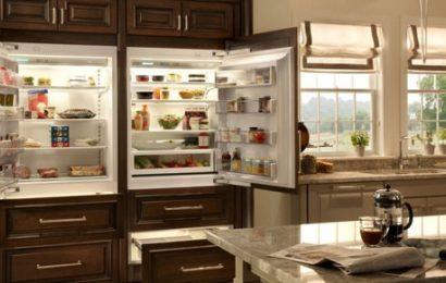 Фен-шуй на кухне: как выбрать холодильник и где его поставить?