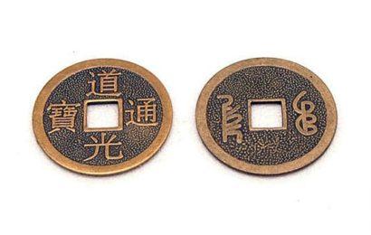 Китайские монеты в фен-шуй: значение и практическое использование