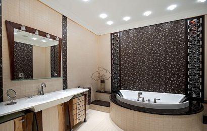 Правила выбора мебели для ванной комнаты