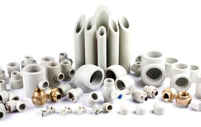 Фитинги для полипропиленовых труб — Компания «ПЛАСТЭКО»