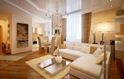 Капитальный ремонт квартир — Компания «А-Строй»