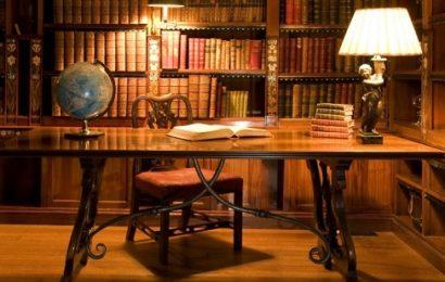 Где хранить книги по фен-шуй?